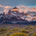 南美最美麗的國家,每一個世界遺產都美的超凡脫俗,讓人窒息!