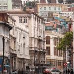 智利聖地牙哥大區再度全面隔離,這次能否降低感染曲線?