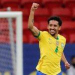 巴西在本土美洲杯已連續21場不敗,上次輸球是46年前的事