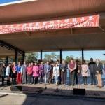 澳洲昆士蘭客家會慶祝端午龍舟賽 展現多元文化融合