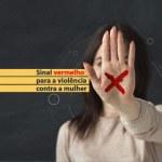 """打擊針對女性家暴 巴西設立""""紅色標記"""""""