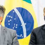 """掌控巴西民事部後 """"中立黨團""""對聯邦預算虎視眈眈"""