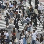 東京首度單日增逾4000例COVID-19 再創歷史新高