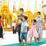 緬甸疫情飆升 軍頭向東協求救
