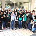巴西華僑緊急援助志工小組支援呼籲捐血行動