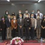 王永旭率年輕團隊 接掌巴拉圭華商經貿聯誼會