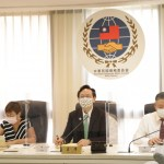 東南亞新冠肺炎疫情持續擴大 僑委會開視訊會議商議對策
