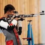 金牌榜 中國隊維持第一 美國追上日本晉級第二