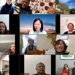 巴西慕義教會舉行線上家庭講座暢談夫妻關係