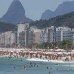 市場回暖 巴西今年旅遊業收入料達606億黑奧