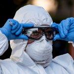 瓜地馬拉一新生兒攜帶新冠病毒 被送往美國研究感染途徑