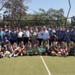 2021臺巴盃板網球賽 旅巴青年齊聚交流