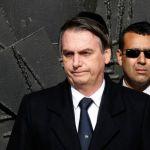 衛生部長新冠檢測陽後,堅決不打疫苗的巴西總統開始自我隔離