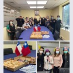 慶祝智利國慶 認識智利傳統系列 La empanada餡餅