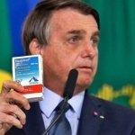 """巴西總統被控""""大規模殺人罪"""" 國會和總統之間的最大鬥爭?"""