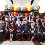 巴西江蘇同鄉會舉辦第七屆理監事就職典禮