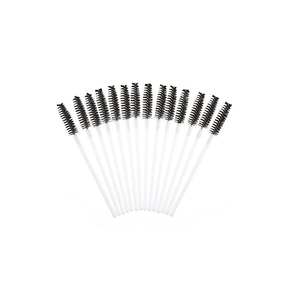 Brush for henna brows