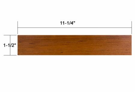 Ipe 2×12
