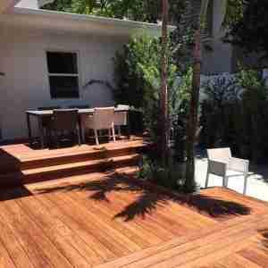 Cumaru Lumber Miami