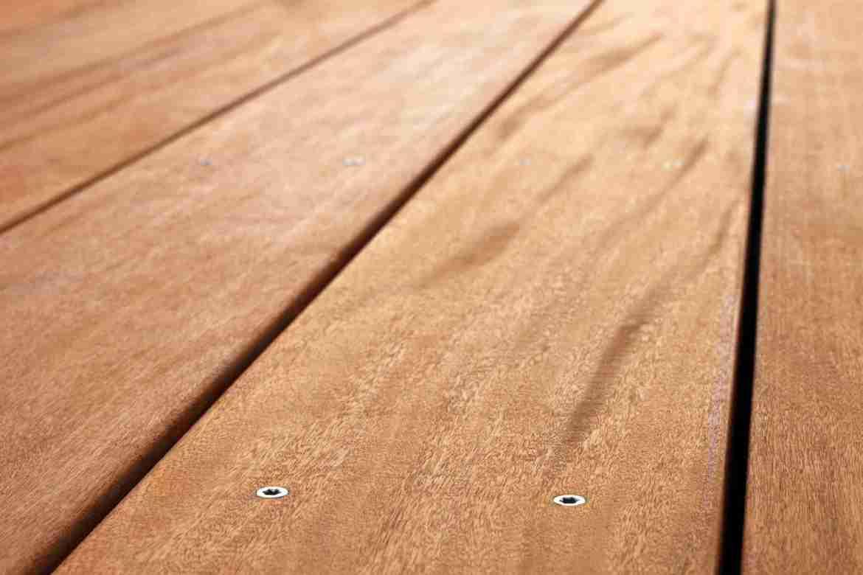 Garapa Lumber Boards