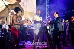 Grande Carnaval no lançamento mundial do filme RIO 2 em Miami - Fotos: Fabiano Silva