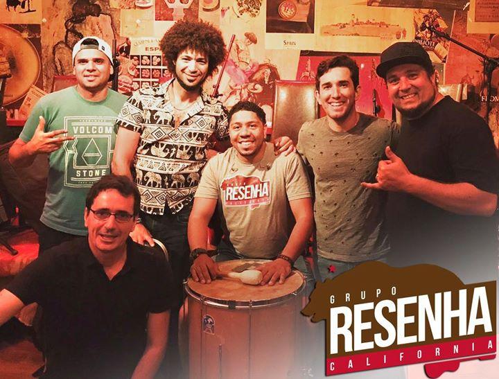 Grupo Resenha