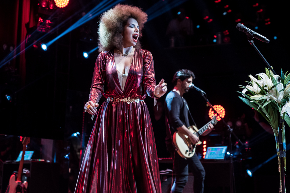 Vanessa da Mata will headline at Ritmo Doral festival
