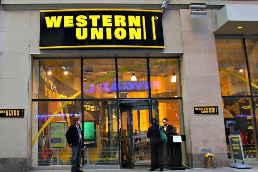 Western Union Western Union suspende taxas para transferências digitais de dinheiro para o Brasil