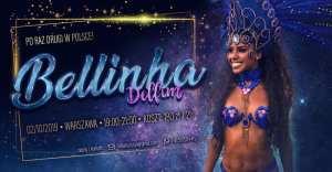 Warsztaty Samby Brazylijskiej z BELLINHA DELFIM - PART 2