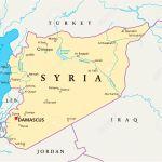 EUA bombardeiam instalações na Síria usadas por milícias apoiadas pelo Irã