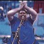 Cantor Jonathan Neves, conhecido como 'Tim Maia da Paulista', morre de Covid-19 em SP