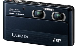 Repair of Panasonic DMC-3D1P