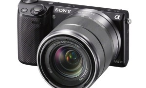 Repair of Sony NEX-5RL