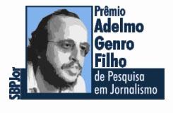 Prêmio Adelmo Genro Filho de Pesquisa em Jornalismo