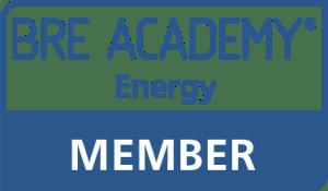 BRE Academy Member Logo Energy