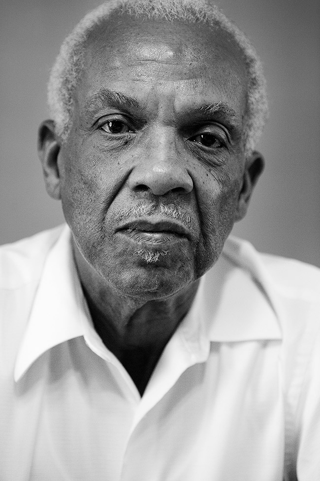 Reginald Green, Freedom Rider