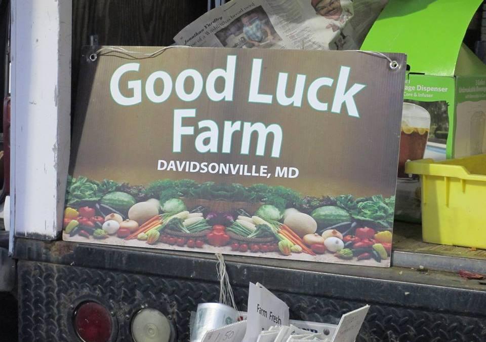 Good Luck Farm