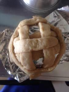 Single basket dough