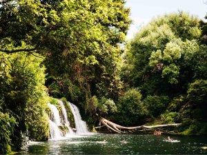 Maraetotara Falls