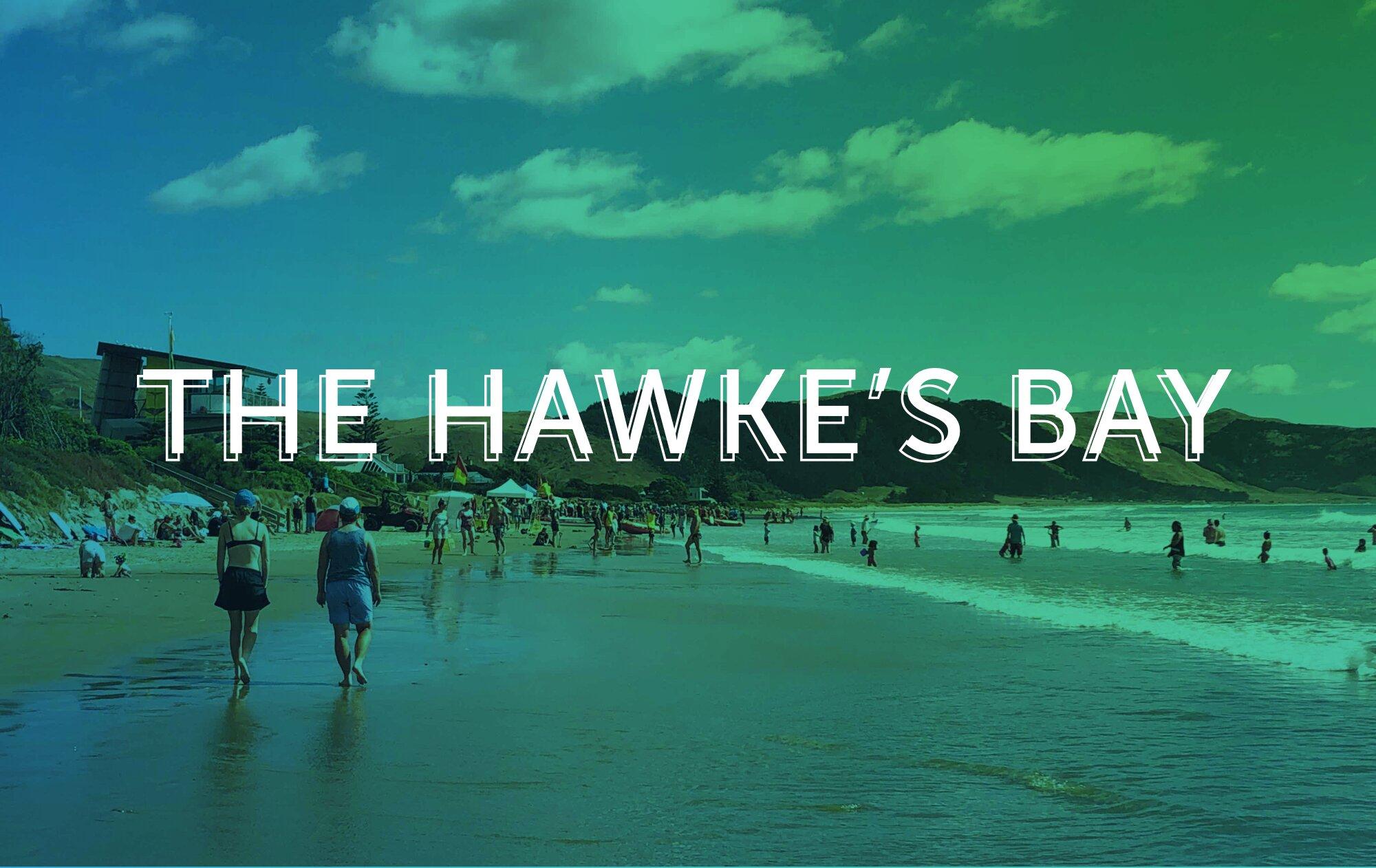 The Hawke's Bay