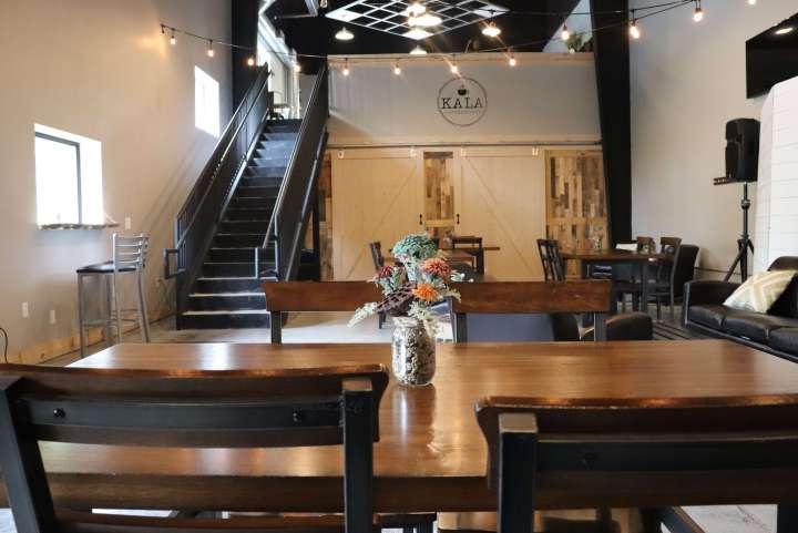 Kala Coffeehouse