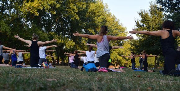 Community Health, Eating, and Wellness