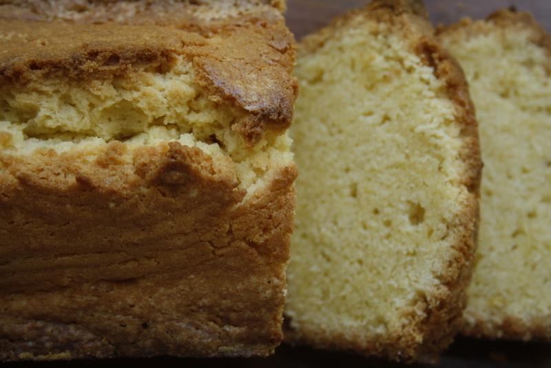 easy log cake