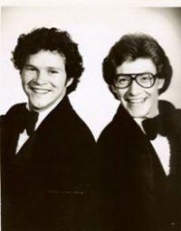 Bert & Marty