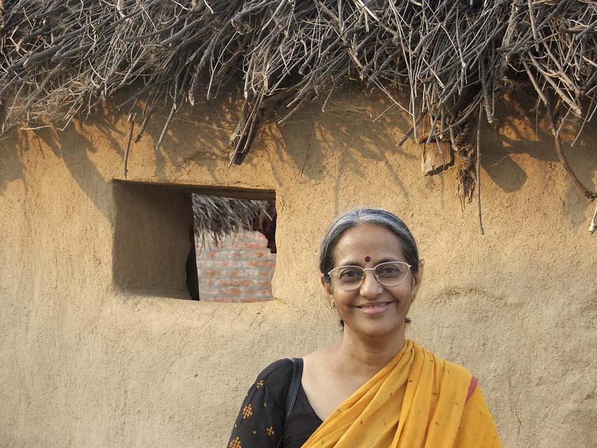 Rukmini Rao 2007