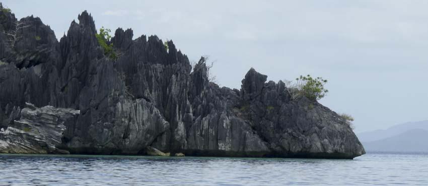 Coron Palawan paradise, 2011