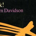 My copy, Avram Davidson Rork! Penguin 1969