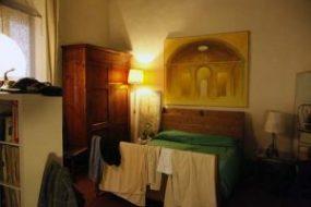 Bedroom, Unique Palazzo, Florence