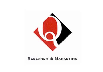 Q Research New Logo 1995