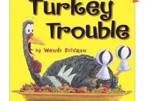Top 10 Thanksgiving Children's Books